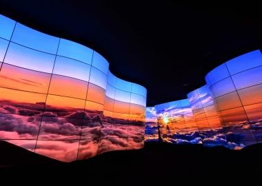 წლის საუკეთესო ელექტროტექნიკა ლას-ვეგასში დაასახელეს