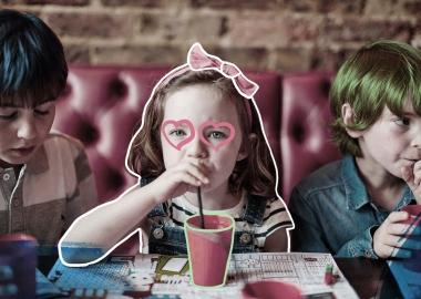 ბავშვებისთვის კომფორტული კაფეები და რესტორნები თბილისში