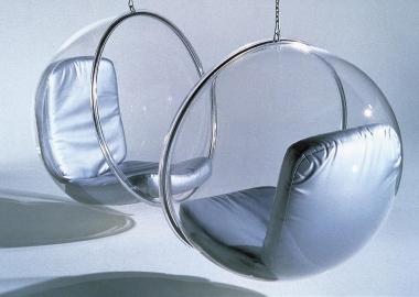 დღის ობიექტი | The Bubble