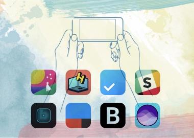 iPhone-ის გამაოგნებელი აპლიკაციები