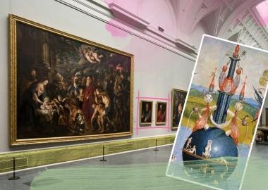 მადრიდში სანახავი მუზეუმები