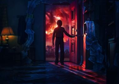 სერიალ Stranger Things მე-3 სეზონისთვის ემზადება