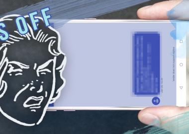 სარეკლამო sms-ების გათიშვის ინსტრუქცია