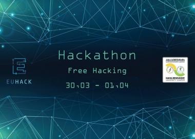 ჰაკათონი 2018 - Free Hack