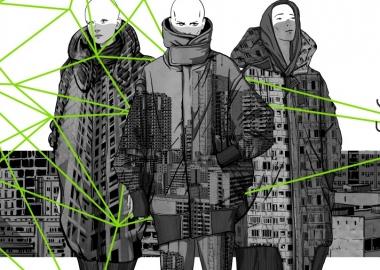 ადაპტაცია - ჩაიცვი ქალაქი, Slow Pulse-ს ახალი პროექტი