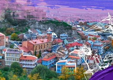 სტუმრისთვის საჩვენებელი არაშაბლონური ადგილები თბილისში