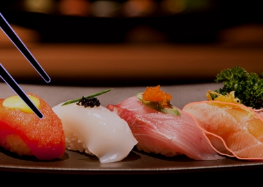 იაპონური სამზარეულოს არჩევანი თბილისში