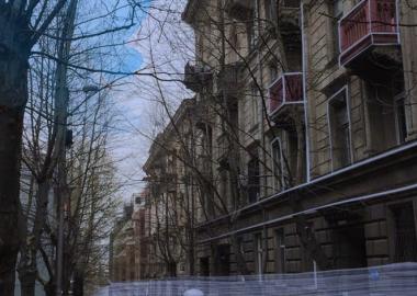 თარხნიშვილი - მუსიკალური ქუჩა და კერძო ინიციატივის დაბრკოლებები