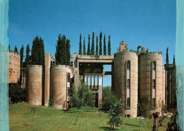 მიტოვებული შენობების რეკონსტრუქციის წარმატებული მაგალითები