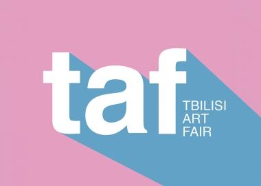 TAF - თბილისის ხელოვნების საერთაშორისო ბაზრობა