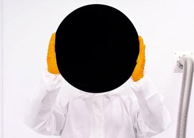 Vantablack - საღებავი, რომლის გამოყენების უფლებაც მხოლოდ ერთ არტისტს აქვს