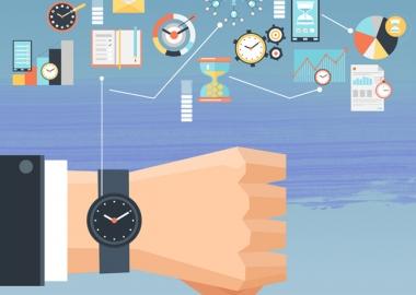 5 აპლიკაცია, რომელიც დროის მენეჯმენტში დაგეხმარებათ