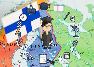 ფინეთის სკოლებში ყველა სასკოლო საგანი უქმდება