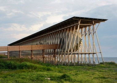 პეტერ ცუმტორი: ეგზისტენციალური შინაარსის მკაცრი შენობები