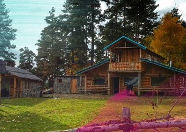 კარგი მცირე სასტუმროები საზაფხულო მოგზაურობებისთვის