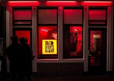 ამსტერდამის Red Light Radio თბილისიდან ერთვება