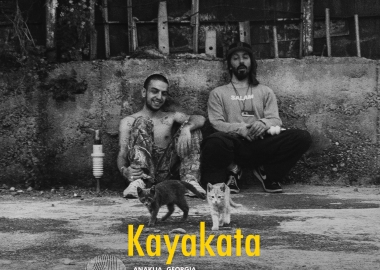 KAYAKATA -  F*** your Underground, We're Undersky