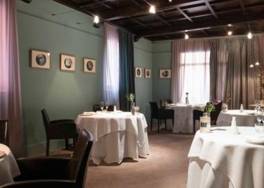 მსოფლიოს საუკეთესო 100 რესტორანი