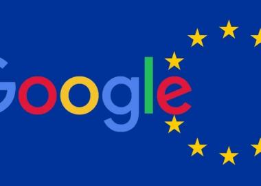 ევროკომისიამ Google 5 მილიარდი დოლარით დააჯარიმა