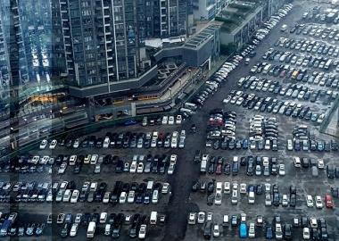 ჰონგ-კონგში 1 მანქანის პარკინგი 765,000$-ად გაიყიდა