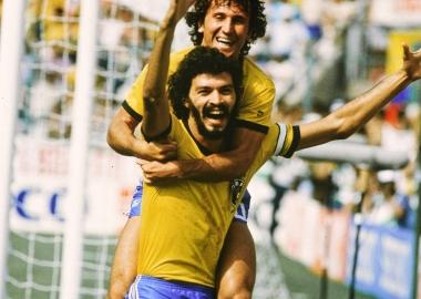 ფეხბურთი: ბრაზილიური ნოსტალგია '82