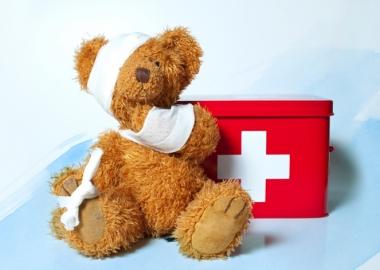 აუცილებელი წამლები საბავშვო აფთიაქისთვის
