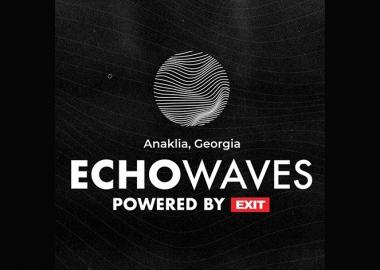 განახლებული ლაინაფი და დღიური ბილეთები Echowaves-ზე, ანაკლიაში