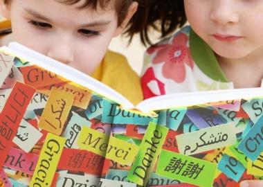 როგორ და რა ასაკში ვასწავლოთ ბავშვს უცხო ენა