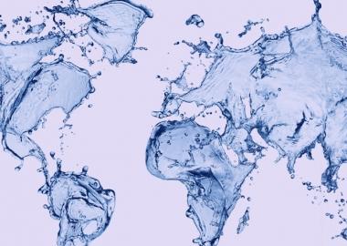 წყალი ციფრებში: გველოდება თუ არა წყლის მსოფლიო კრიზისი