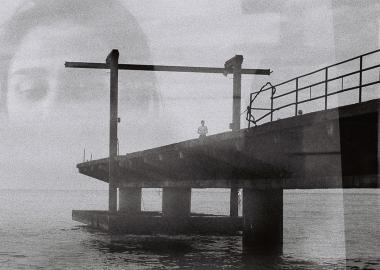 """""""გატეხილი ზღვა"""" - ფოტოპროექტი სოხუმისა და თბილისის კვეთაზე"""