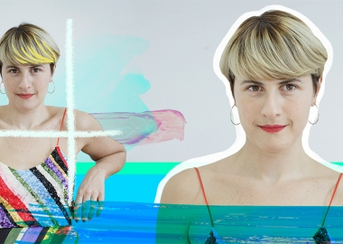 Project ArtBeat და თანამედროვე ხელოვნება ნათია ბუკიას ცხოვრებაში