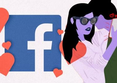 Facebook-მა ახალი გაცნობის სერვისის ტესტირება დაიწყო