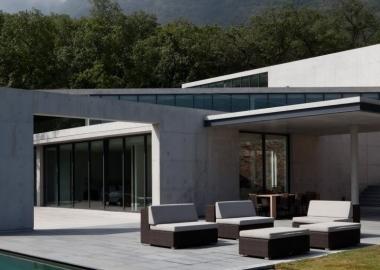 ტადაო ანდო - არქიტექტურული მედიაცია იაპონიასა და მსოფლიოს შორის