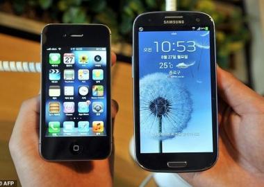 Apple და Samsung-ი სმარტფონების სპეციალურად შენელებისთვის მილიონობით დოლარით დააჯარიმეს