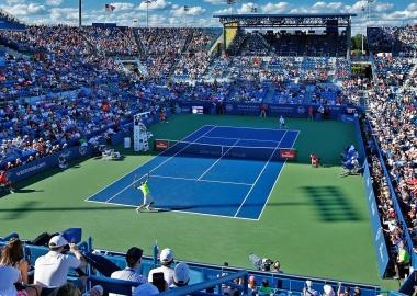 ჩოგბურთის ტურნირების ტიპები, განსხვავებები, სარეიტინგო ქულები და სხვა