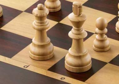 დისტანციურად მართვადი ჭადრაკი