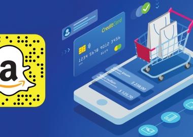 Snapchat ახალ shopping ფუნქციას ტესტავს