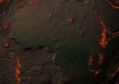 როგორ შეიქმნა დედამიწის კონტინენტები: დღის ვიდეო