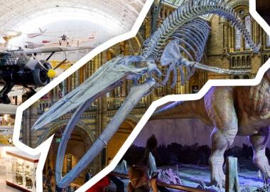 ცნობილი არქიტექტორების აგებული მსოფლიოს სამეცნიერო მუზეუმები