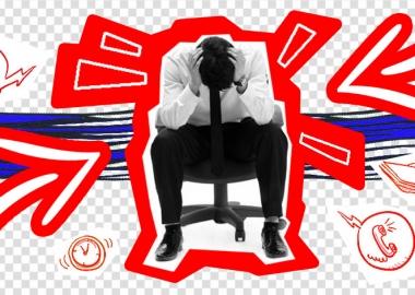 2018 წლის ყველაზე მეტად და ნაკლებად სტრესული პროფესიები