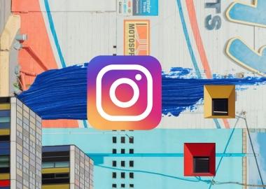 არქიტექტურული Instagram ანგარიშები