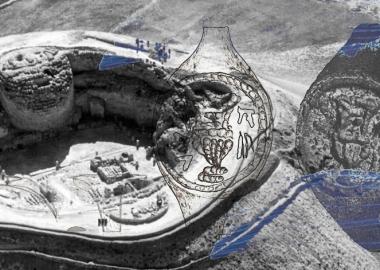 ჰეროდიონში იესოს ჯვარმცმელი რომაელი პრეფექტის, პონციუს პილატეს ბეჭედი აღმოაჩინეს