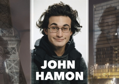 ნაცნობი უცნობი პარიზიდან - ვინ არის ჯონ ჰემონი?