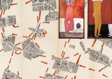 ინტერნეტ-გზამკვლევი ხელოვნების ისტორიაში - Monoskop
