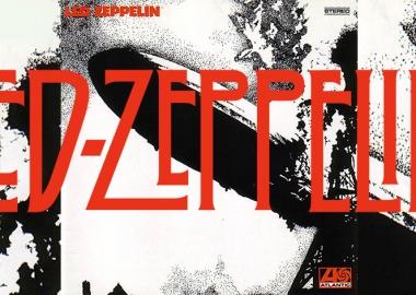 Led Zeppelin-ის პირველი ალბომის გამოსვლიდან 50 წელი შესრულდა