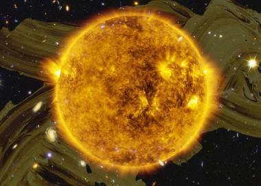 """მზე 10 მილიარდ წელიწადში ჩაქრება და """"ბროლის ბურთად"""" გადაიქცევა"""