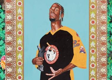 Phillips-ის აუქციონმა ნიუ იორკში XX საუკუნის აფროამერიკელი მხატვრების გამოფენა გახსნა