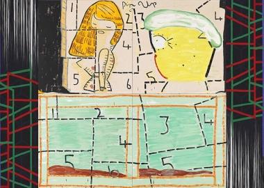 Tate Britain თანამედროვე ხელოვნებაში ქალი არტისტების წვლილს საგანგებო გამოფენით აღნიშნავს