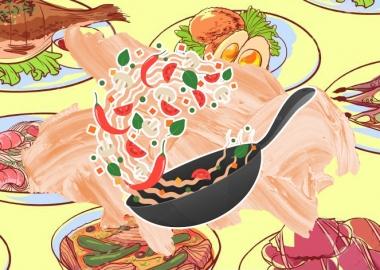 თბილისის აზიური რესტორნები