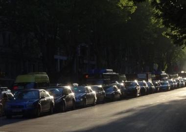 საქართველოში ავტომობილის დაზღვევა სავალდებულო ხდება